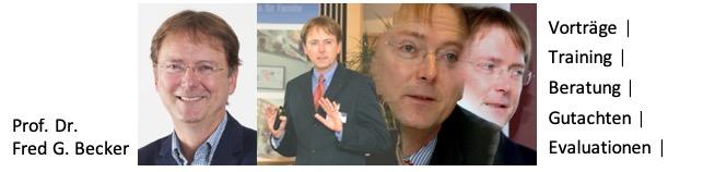 Prof. Dr. Fred G. Becker